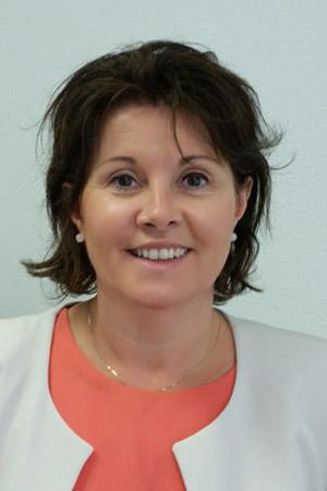 Véronique GRAINDORGE-BITEAU